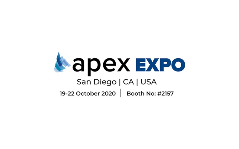 Alpha Pictures to Participate in APEX Expo 2020